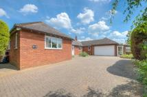 Bungalow in Flitwick Road, Westoning...