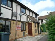 2 bedroom Terraced property for sale in Millwright Way, Flitwick...