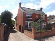 Detached property in Clophill Road, Maulden...