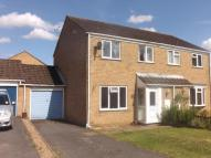 semi detached home in Fir Tree Close, Flitwick...