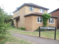Detached property in Windrush Close, Flitwick...