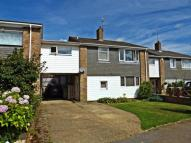 4 bed Link Detached House in Burleigh Road...