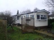 2 bedroom Mobile Home for sale in Belgrave Drive...