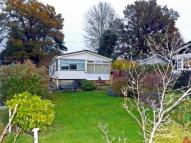 Mobile Home for sale in Scatterdells Park...