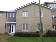 Flat for sale in Harkness Road...