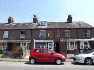 4 bed Terraced home in Vale Road, Chesham...