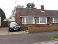 Bungalow for sale in Linford Avenue...