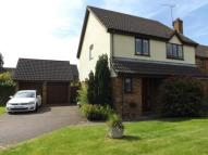 4 bed Detached property for sale in Tabard Gardens...