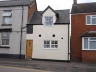 2 bedroom semi detached property in Silver Street...