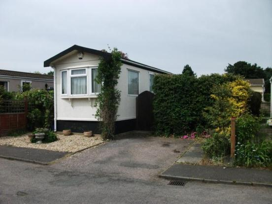 1 Bedroom Mobile Home For Sale In Jacks Hill Park