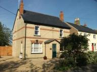 Detached property in Bury Road, Shillington...