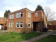 1 bed Maisonette in Heathfield Road, Hitchin...