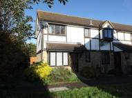 1 bedroom End of Terrace house for sale in Astral Close...
