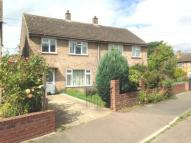 3 bed semi detached property in Clarion Close, Offley...