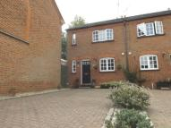 3 bedroom End of Terrace property for sale in Waterlow Mews...