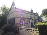3 bed Detached home in High Road, Shillington...