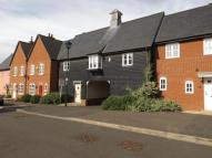 Maisonette in Dove House Drive, Henlow...
