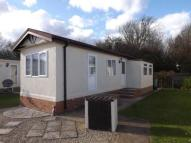 1 bed Mobile Home in The Paddock Caravan Park...