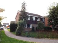3 bedroom semi detached home for sale in Papyrus Way, Sawtry...