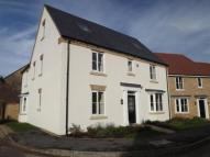 5 bed new home in Plot 63 - The Moorecroft...