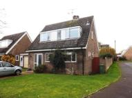 3 bedroom Detached property in Aragon Close, Buckden...