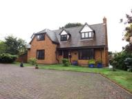 4 bed Detached house for sale in Owl End, Great Stukeley...