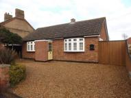 2 bedroom Bungalow in Sapley Road, Hartford...
