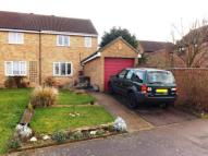 Cob Place semi detached house for sale