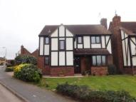 4 bed Detached home for sale in Newton Road, Sawtry...