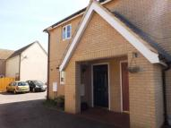 Maisonette for sale in Roman Way, Godmanchester...