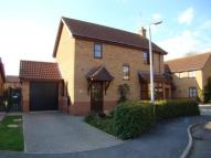 4 bed Detached home in Tinkers Lane, Sawtry...