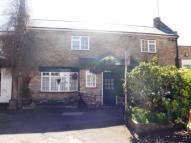Detached property in Newtons Court...