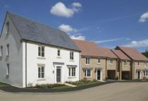 5 bed new house for sale in High Leys...