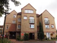 1 bed Retirement Property in The Views, George Street...