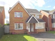 Detached house in Dixon Road, Kingsthorpe...