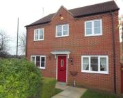 4 bed Detached property for sale in Auckland Close...