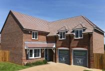 new home for sale in Saxon Rise...