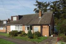 Bungalow for sale in Sherwood Avenue...