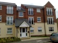2 bedroom Flat for sale in Sandpiper Way...