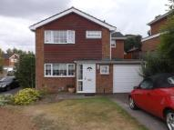 4 bed Detached house for sale in Cotefield Drive...