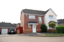 Detached property for sale in Howberry Green, Arlesey...