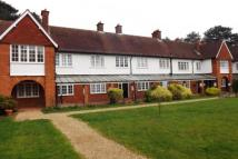 1 bedroom Flat in Sollershott Hall...
