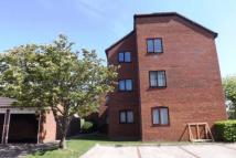 Flat for sale in Haysman Close...