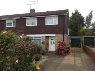 4 bed semi detached home in Brandles Road...