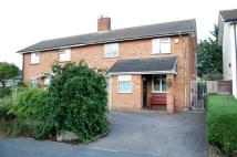 4 bedroom semi detached property in Carters Way, Arlesey...