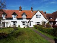 Terraced home in Westholm...