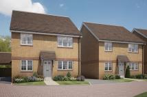 4 bed new property for sale in The Green, Stotfold, SG5
