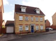 5 bed Detached house for sale in Glossop Way, Arlesey...