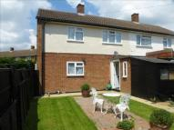 2 bed semi detached property in Kimberley...