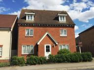 Detached house in House Lane, Arlesey...
